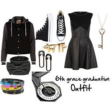6 grade graduation dresses my 6th grade graduation d polyvore