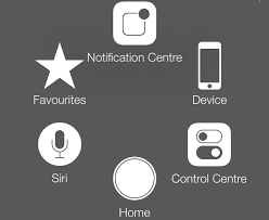 Home Design Software Ios How To Add Touchscreen Home Button On Iphone Ipad Ndtv