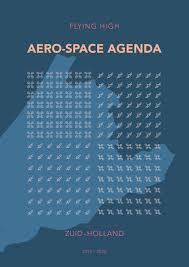aero space agenda zuid holland 2016 by innovationquarter issuu