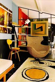 Modern Vintage Interior Design 292 Best 70s Interiors Images On Pinterest Vintage Interiors