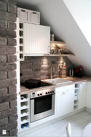 attic kitchen ideas 21 smart ways to decorate your attic kitchen with ease