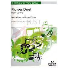 Flower Duet - flower duet just flutes award winning london specialist