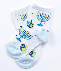 hanukkah baby hanukkah baby socks yourholylandstore