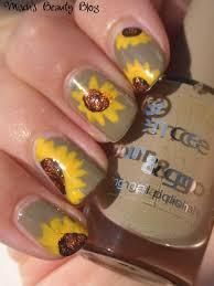 cheetah nail art neon colors 2015 best nails design ideas