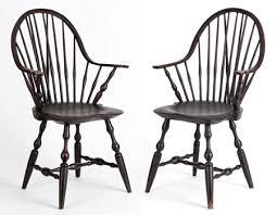 M S Armchairs American Antiques David Schorsch U0026 Eileen Smiles Areas Of