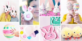 62 easy easter craft ideas for kids personal creations blog