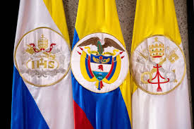 Bogota Flag Implementing The Colombian Peace Agreement University Of Notre Dame