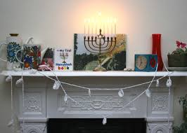Hanukkah Decorations For Christmas Tree by Christmas Decoration In The Homes Of Bloesem Readers Part 4 Bloesem