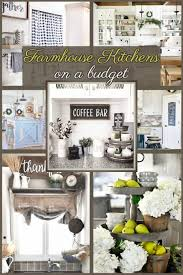 how to decorate a rustic kitchen farmhouse kitchen ideas pictures of country farmhouse