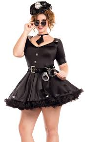 women u0027s plus size costumes forplay