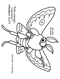 cave quest day 2 preschool coloring page mawtha the moth cave