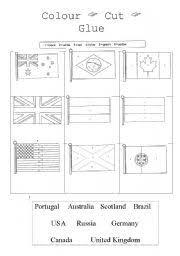 english worksheets nationalities worksheets page 84