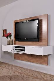 extraordinary floating wall mounted tv unit 42 in home interior