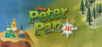 disney u0027s peter pan jr music theatre international