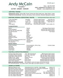 two page resumes hitecauto us