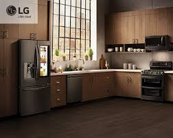 what color cabinets match black stainless steel appliances black stainless steel appliances best buy