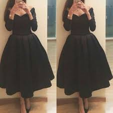 best 25 black tea length dress ideas on pinterest black tea