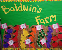vegetable garden bulletin board here are some close ups of the