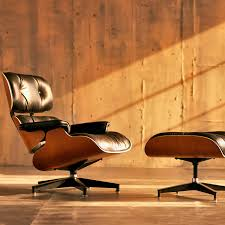 Lounge And Ottoman Herman Miller Eames Lounge Chair Ottoman Office Designs
