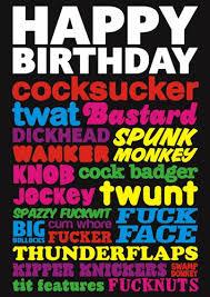Rude Happy Birthday Meme - pin by toni vegas on sayings pinterest happy birthday birthdays