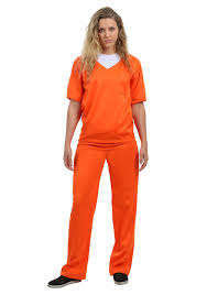 Oitnb Halloween Costumes Orange Black Costumes Halloweencostumes