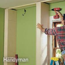 Over Door Bookshelf How To Build A Built In Bookshelves U2014 The Family Handuman Family