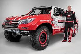 baja truck honda ridgeline baja race truck previews 2017 ridgeline