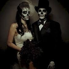 25 incredible halloween bridal wedding makeup ideas u2013 oosile