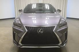 lexus lease maintenance included new 2017 lexus rx 350 f sport f sport for sale or lease in reno nv