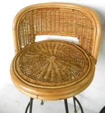 set of mid century modern danny ho fong tropi cal style rattan