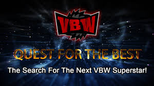 vbw quest for the best contest the search for the next vbw