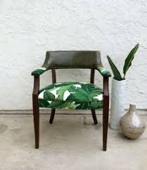 50s Armchair C R Laine U0027s Copley Armchair In Dorothy Draper U0027s Brazillance