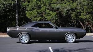 Dodge Challenger Mods - 1970 dodge challenger resto mod s118 1 austin 2015