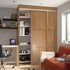 Sliding Doors For Bedroom Sliding Wardrobe Doors U0026 Kits Bedroom Furniture Diy At B U0026q