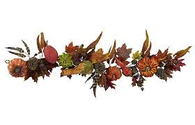 fall garland fall garland fall garland overstock deaft west arch