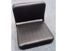 universal forklift seat