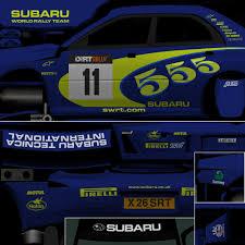 subaru rally logo subaru impreza wrc2001 2002 burns solberg mäkinen racedepartment