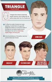men hairstyles for pear face shape the best haircut for your boyfriend curious and confused me