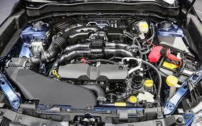 subaru engine turbo 2014 subaru forester prototype quick drive motor trend