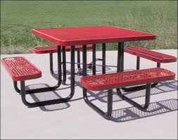 Commercial Picnic Tables And Benches Picnic Tables