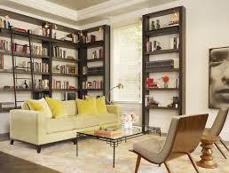 bookshelves in living room 21 living room bookshelf designs decorating ideas design trends