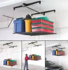 Rubbermaid Garage Organization System - 25