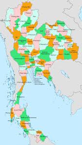 thailand vector map file thailand provinces en svg wikimedia commons