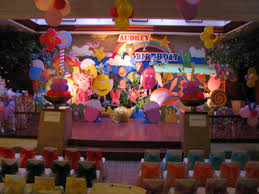 candyland themed birthday decorations candyland