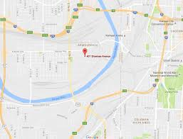 Shawnee Map Map U0026 Hours Cstkjcb Com
