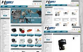 ebay designs hl supply helped their business soar with a new ebay design