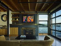 House Interior Design Modern 841 Best Yachts Boat Houses House Boats Images On Pinterest