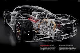 Porsche 918 Torque - power play ferrari laferrari mclaren p1 or porsche 918