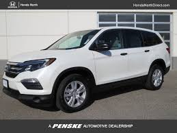 grey honda pilot new honda pilot at honda north serving fresno clovis ca