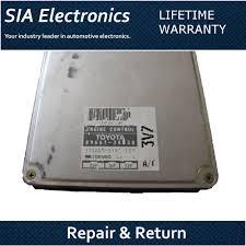 lexus sc300 ecu for sale lexus ecm repair with lifetime warranty sia electronics